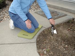 Gardening Kneeling Pad