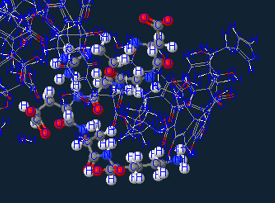 proteinaceous molecule