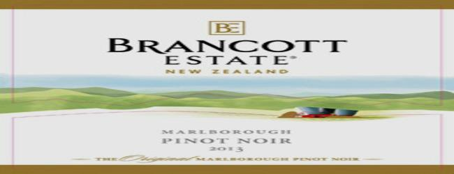 Brancott Estate Marlborough Pinot Noir 2013