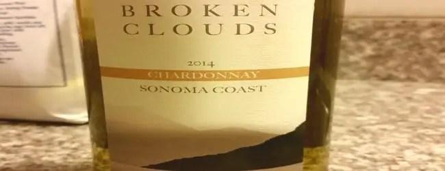 Broken Clouds Chardonnay 2014