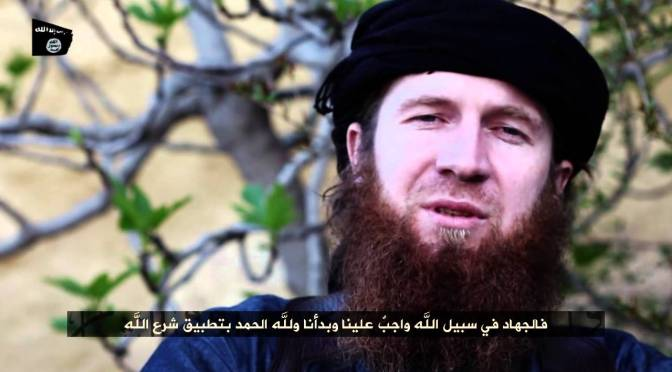 Significance of Umar Shishani's Condolences On Death of Dokku Umarov