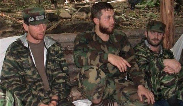 Syria: Russian Newspaper From 2003 Reports Arrest of Muslim Shishani