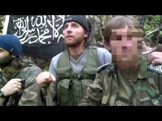 The Strange Tale of Muslim Shishani Part 2: 2003 Kidnapping & Arrest