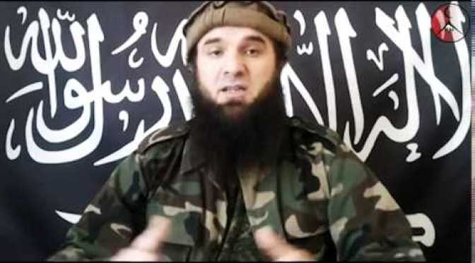 Caucasus Emirate Leader: Umar Shishani Should Return To The Fold