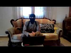 """New Video: Sayfullah's Jamaat On """"Fitna In Syria"""""""