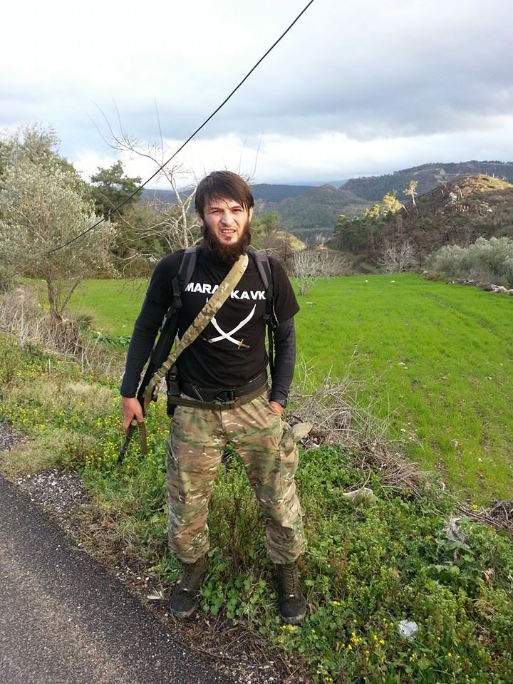 Ajnad al-Kavkaz Fighter: Why Doesn't The World Condemn Russia's Syria Bombings?