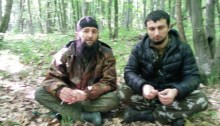 Video Of Emir Khamzat Of Vilayat Nokhchicho Talking About IS Emerges