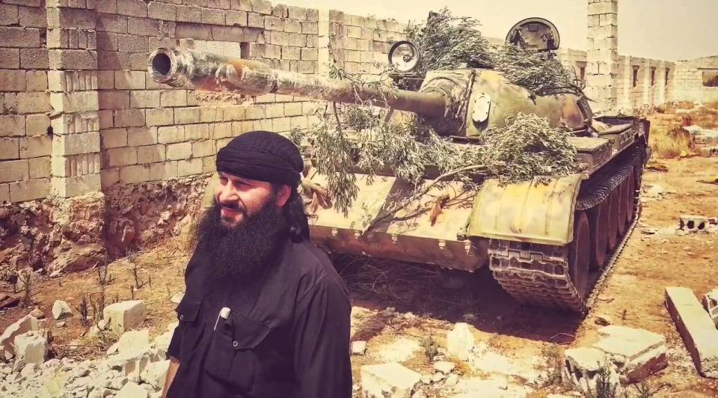 Imarat Kavkaz V Shame Release New Video, Photo Of Salakhuddin