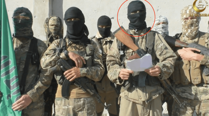 More Detailed Information & Interview With Newly-Formed Tatar Group Junud Al-Makhdi Whose Amir Trained In North Caucasus With Khattab