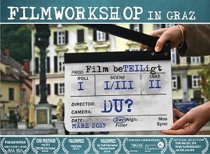 Filmworkshop beteiligung.st