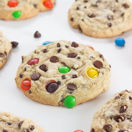 final cookie