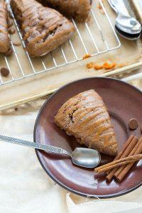 Flourless Pumpkin Chocolate Chip Cake Chelsea S Messy Apron