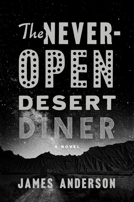 Need a summer mystery? Check out this book review for The Never-Open Desert Diner on chemistrycachet.com
