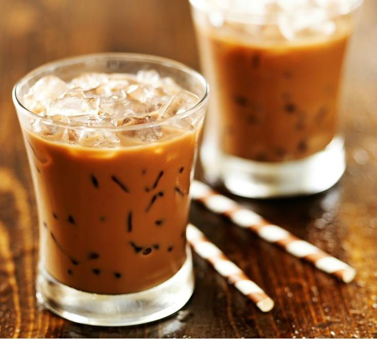 13 Delicious & Easy Iced Coffee Recipes on chemistrycachet.com