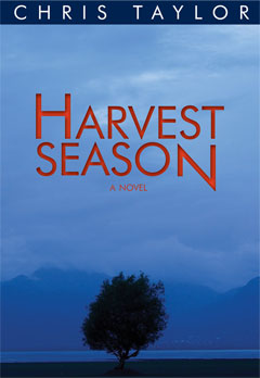 Harvest Season, by Chris Taylor