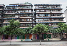 Chengdu apartments