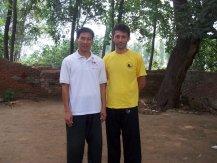 Con Chen Bing a Chenjiagou (2008)