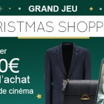 Concours Igraal Noël 2014 : Grand Jeu Christmas Shopping