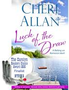Luck of the Draw cover image