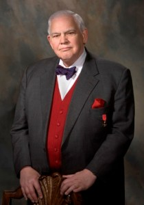 James C. Humes