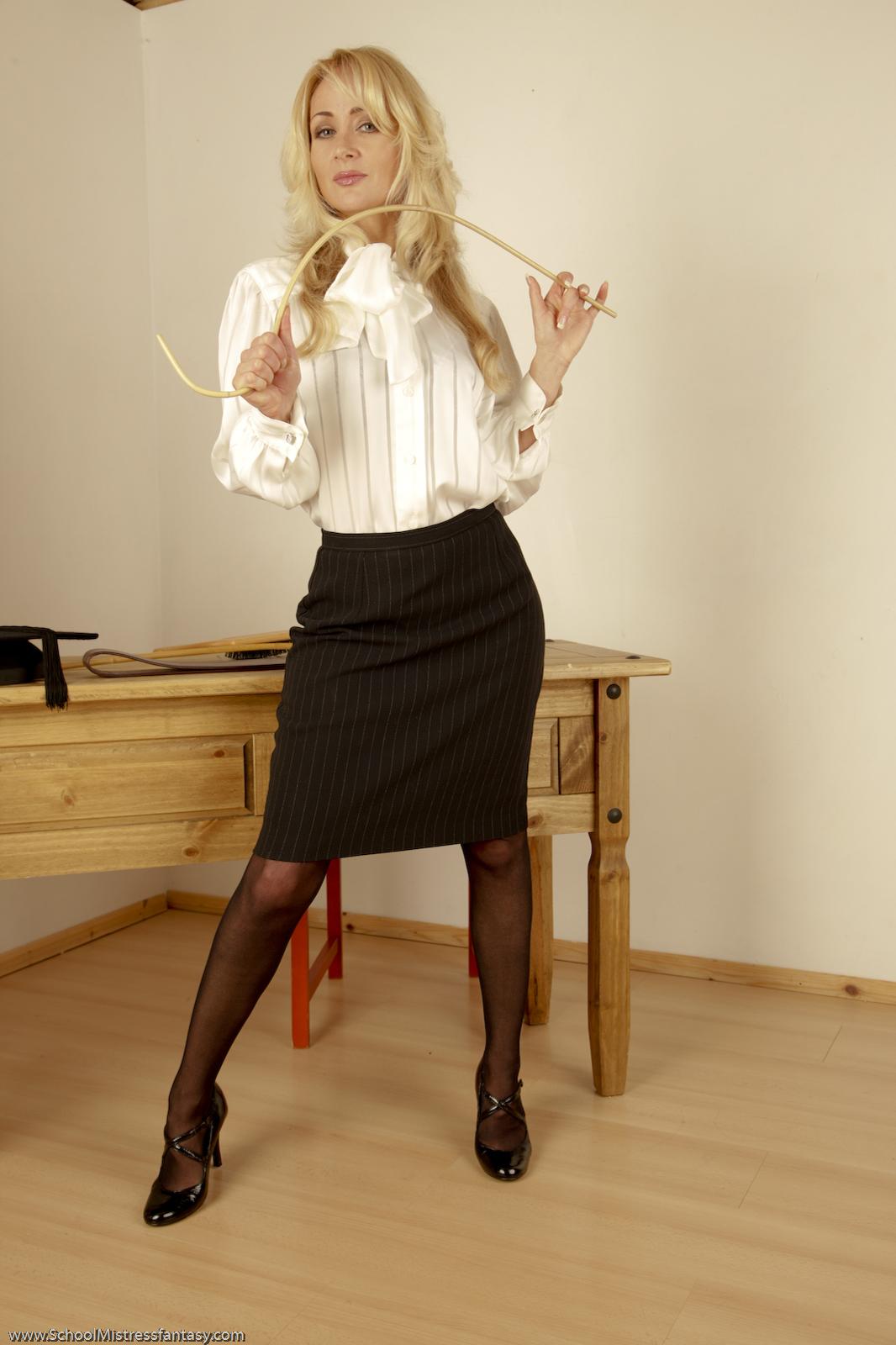 punishment in schools for women