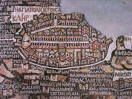 Early Byzantine art.