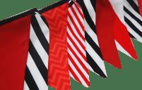 Birthday Banner at Pirate Adventures