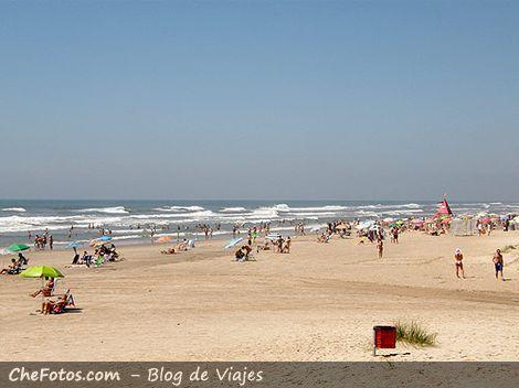 Praia Imbé, Rio Grande do Sul, Brasil