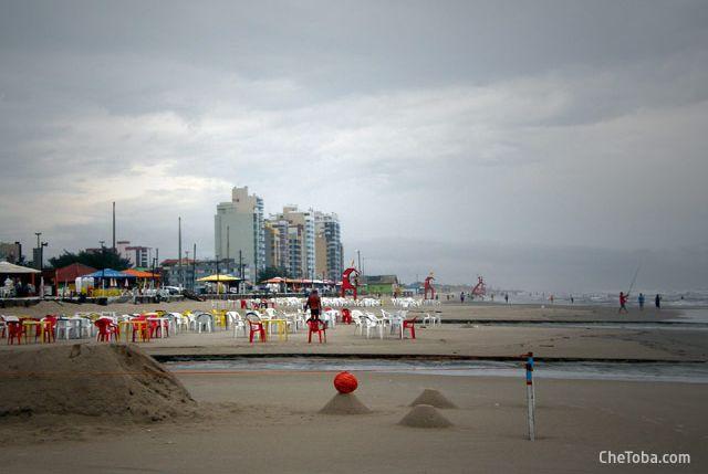 Playa de Tramandaí