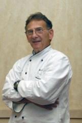 Chef Marcel Ouimet -chez josef agawam mass