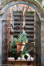 Rick Bayless | Lawn Ornament