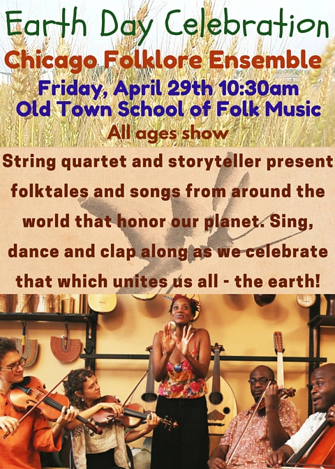 Earth Day Celebration1