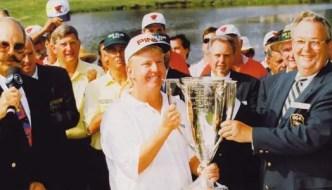 Western Open Golf Tournament