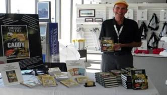 Randy Cochran: Local Pro Turned Golf Author