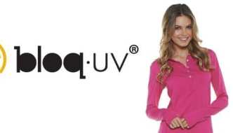 Get Ready For Summer Sun on the Golf Course with BloqUV