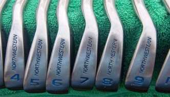 Northwestern Golf Company: Golf Clubs For The Masses