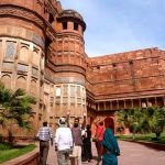 India: Agra Fort