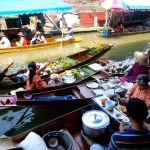 Bangkok: Train & Floating Markets To Check Out in Thailand