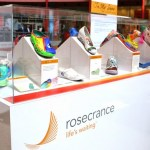 Up Close & Personal with Rosecrance #InMyShoes Exhibit – National Drug Facts Week