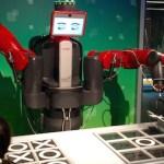 Robots Took Over Chicago!