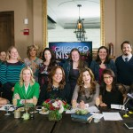 #LoewsChicago Got Social with Local Chicago Bloggers [PHOTOS]