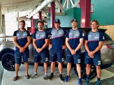 America's Cup Tour with Land Rover BAR Team-9
