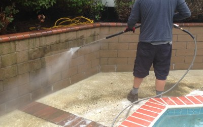 Chicago Pressure Washing Service