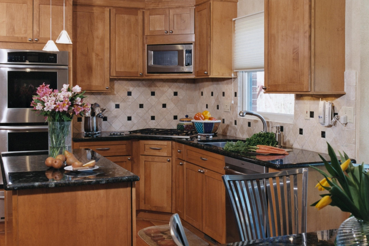 chicago kitchen remodeling kitchen remodeling contractors Glenview Kitchen 2