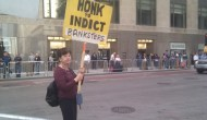 Occupy Chicago Protesters Seek Justice