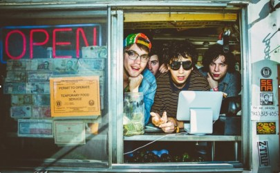Garage to Grant Park; Twin Peaks to Play Lollapalooza 2015