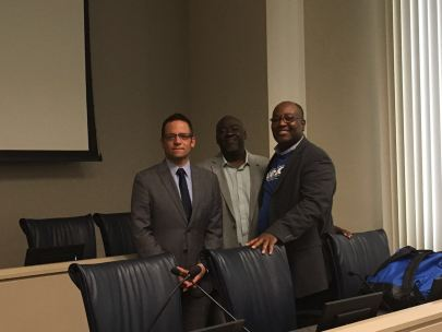 Aldermen show support for those affected by Nabisco layoffs