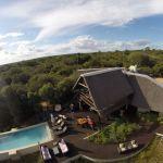 Luxury Safari Travel Deals – The Vuyani Safari Lodge