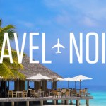 Travel Movement with Young Black Globe-trotters