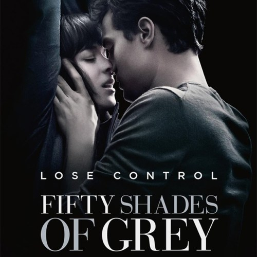 Fifty Shades of Grey Banned in Kenya